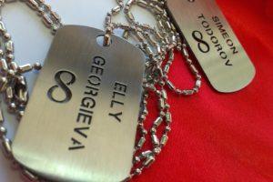Подарък за свети валентин 14 февруари